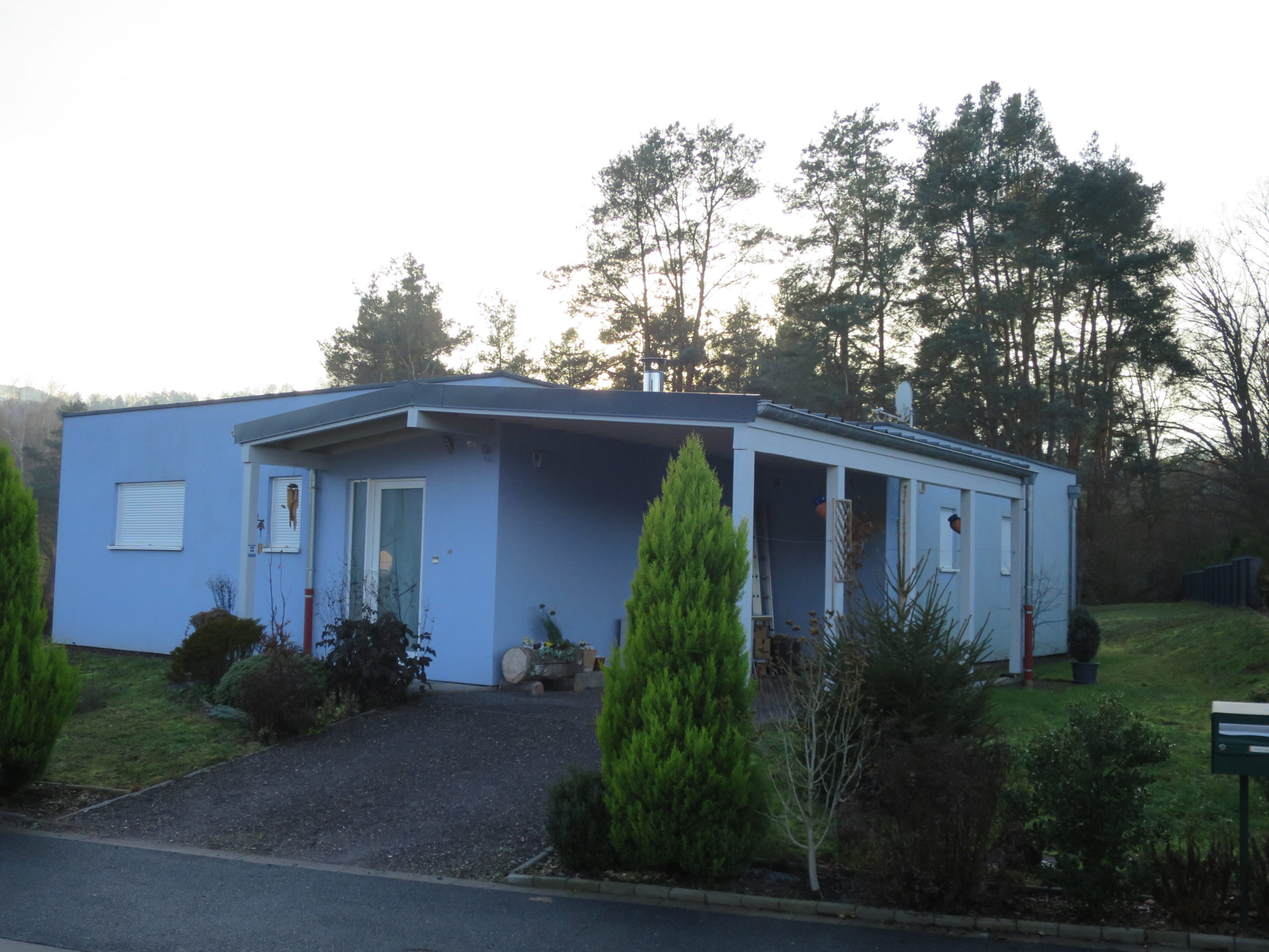 Dambach, Maison 5 pièces 125 m2 sur une terrain de 11,35 ares