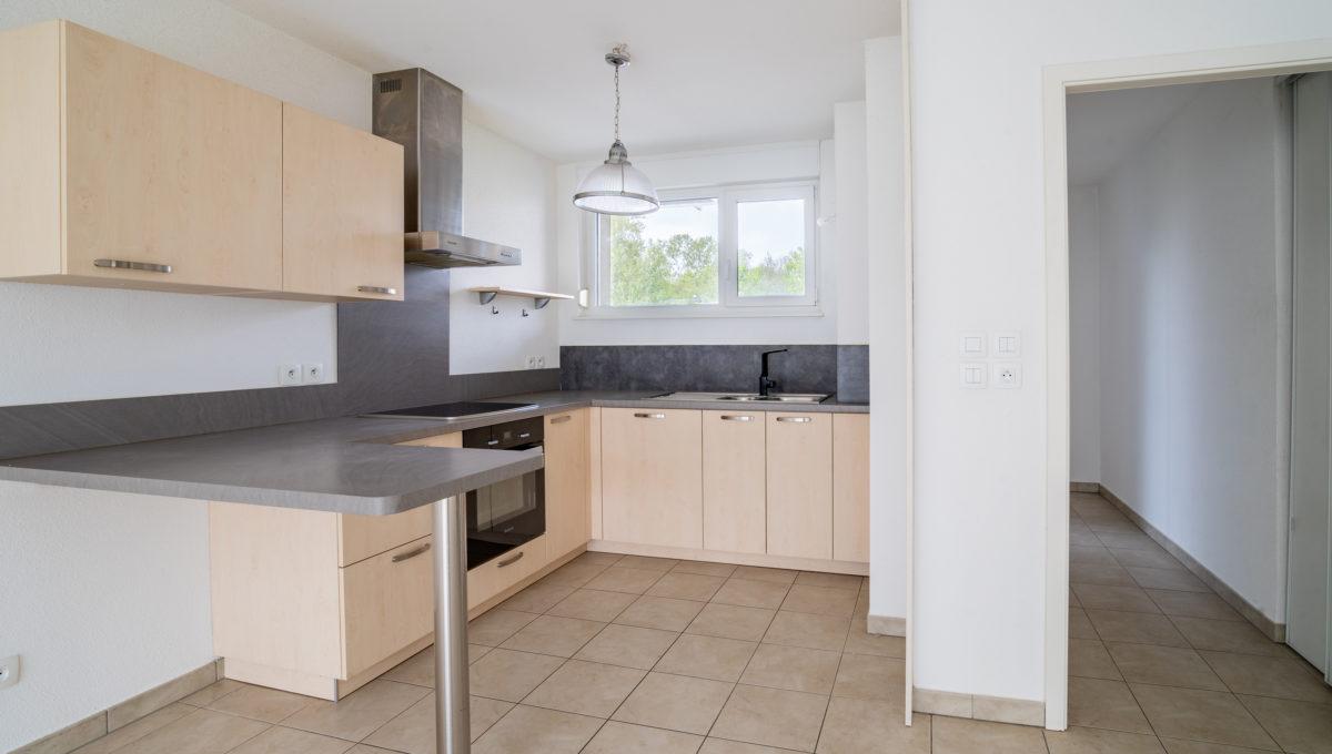Appartement Lingolsheim 1