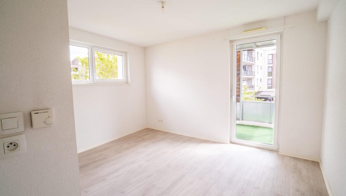 Appartement Lingolsheim 13