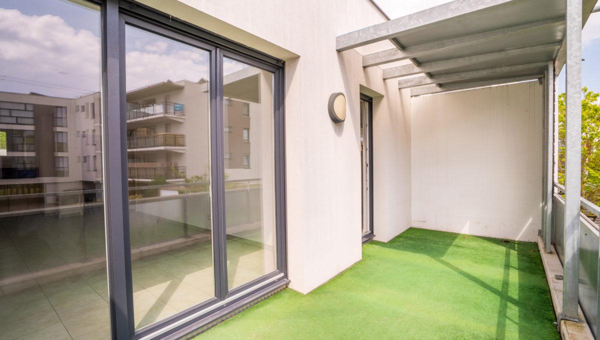 Appartement Lingolsheim 16