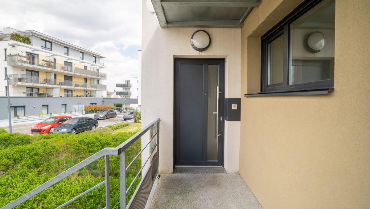 Appartement Lingolsheim 17