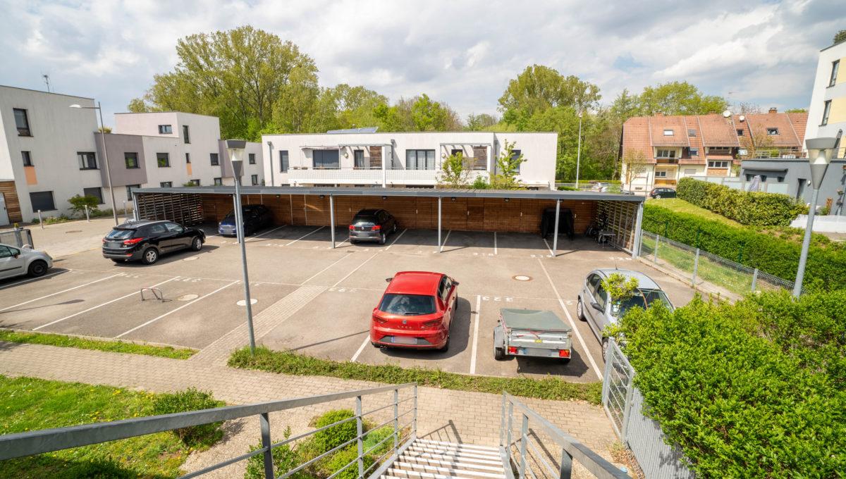 Appartement Lingolsheim 18