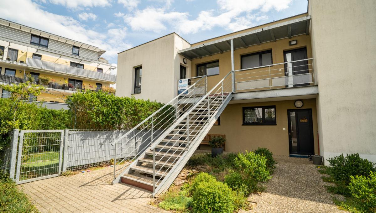 Appartement Lingolsheim 19
