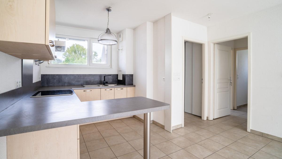 Appartement Lingolsheim 2