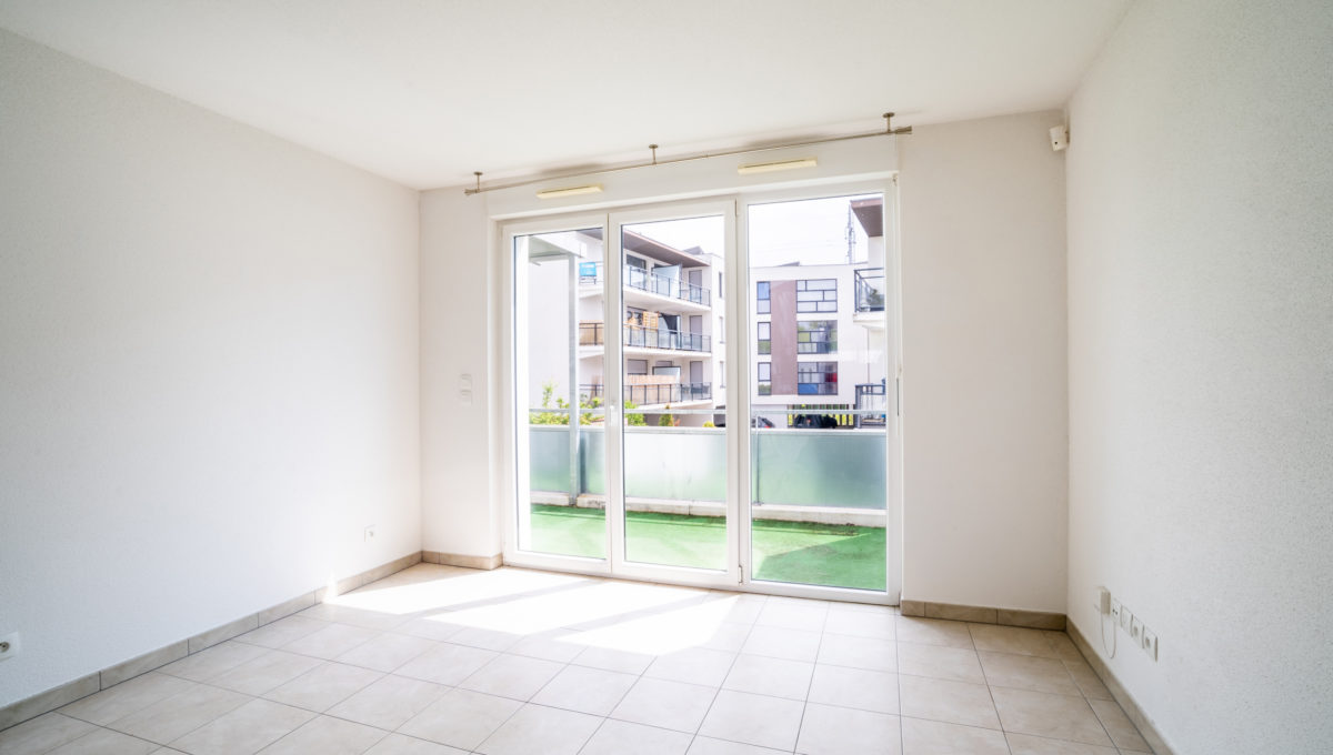 Appartement Lingolsheim 3