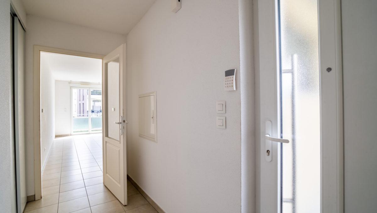 Appartement Lingolsheim 6
