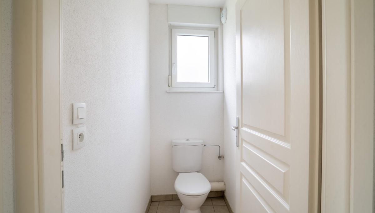 Appartement Lingolsheim 7