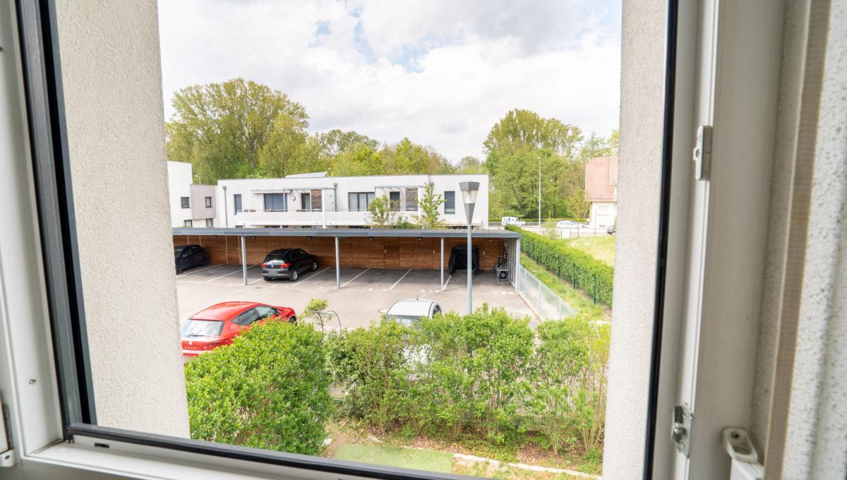 Appartement Lingolsheim 9