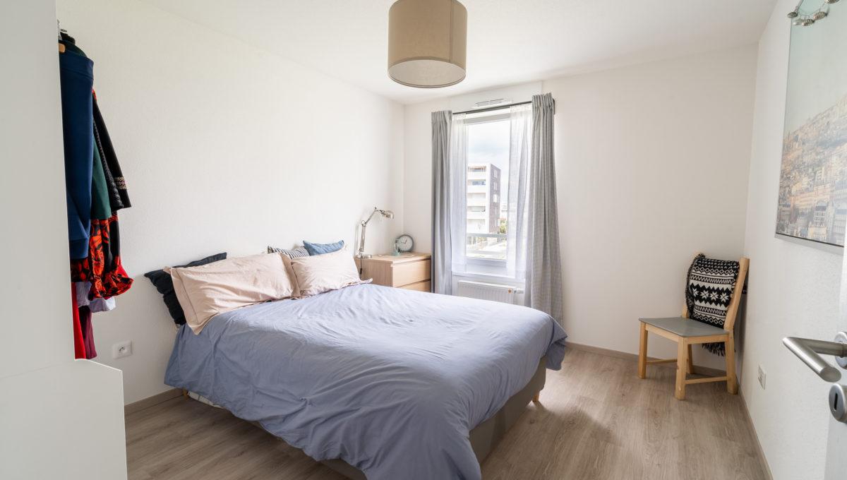 Appartement Strasbourg 1