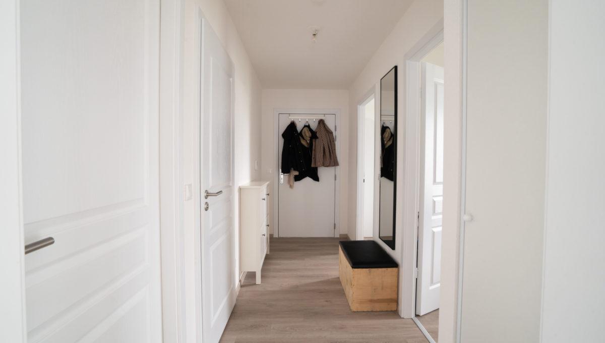 Appartement Strasbourg 10
