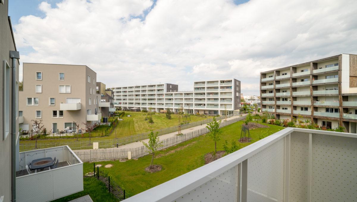 Appartement Strasbourg 11