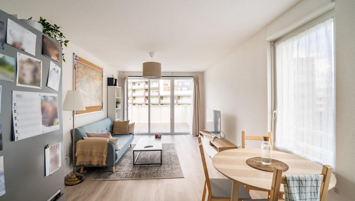 Appartement Strasbourg 14