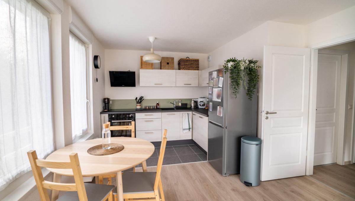 Appartement Strasbourg 16