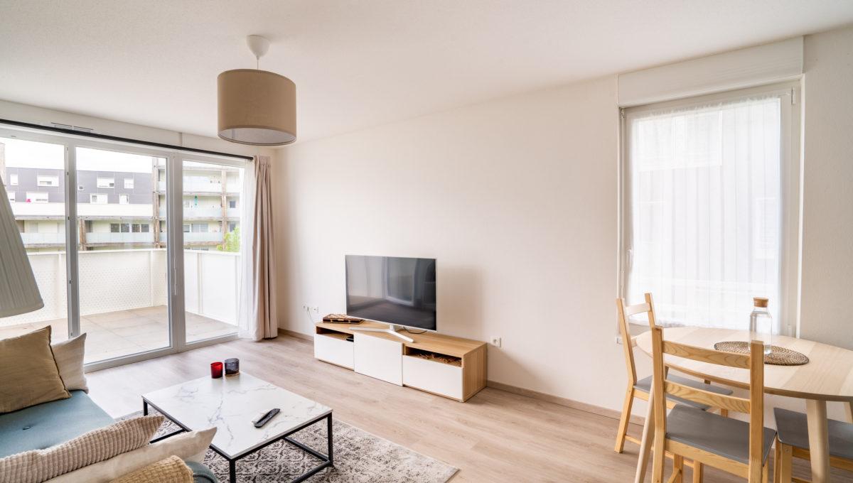 Appartement Strasbourg 19