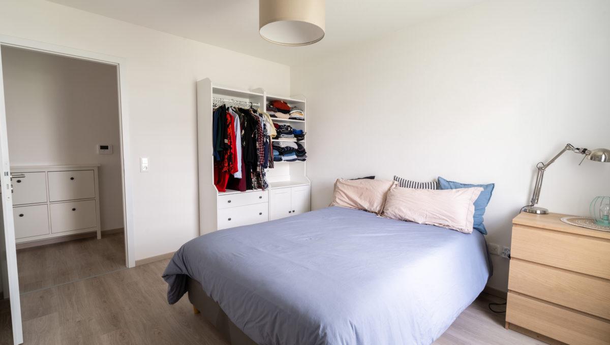 Appartement Strasbourg 2