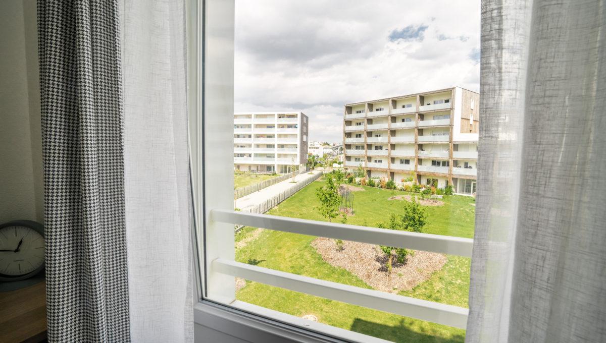 Appartement Strasbourg 3