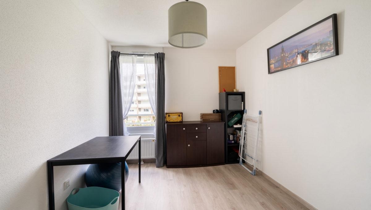 Appartement Strasbourg 5