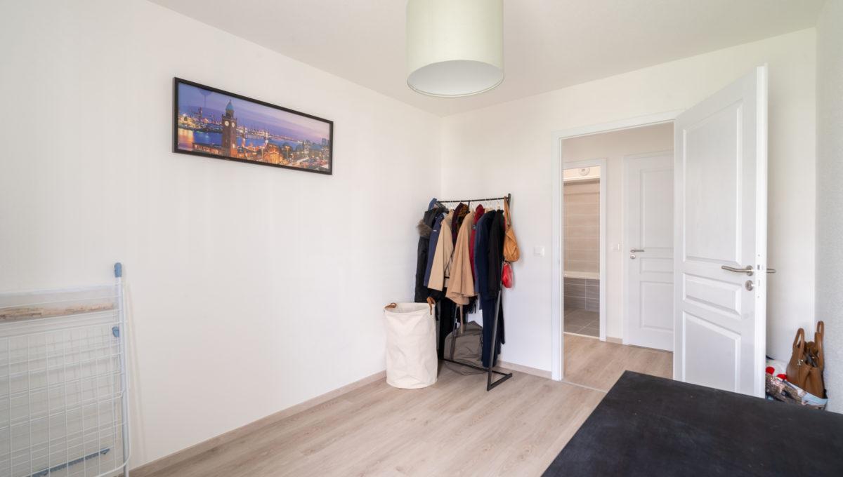 Appartement Strasbourg 6